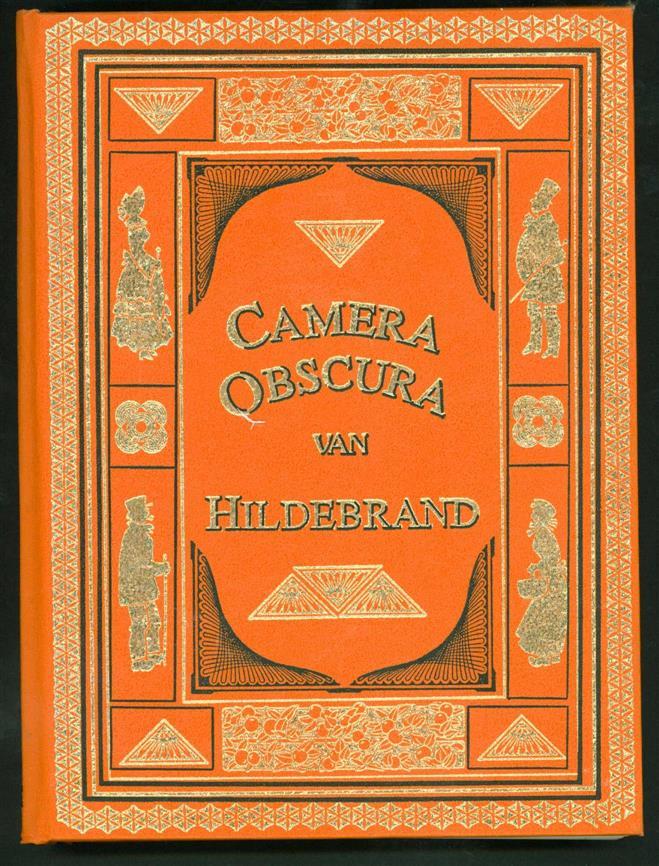 HILDEBRAND - Camera obscura