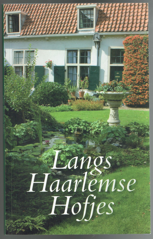 Langs Haarlemse hofjes