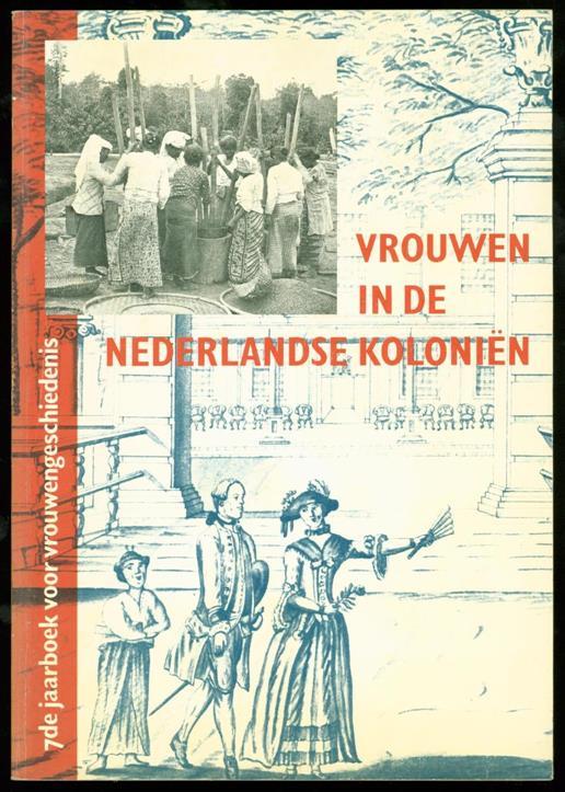 Reijs, Jeske - Vrouwen in de Nederlandse koloniën