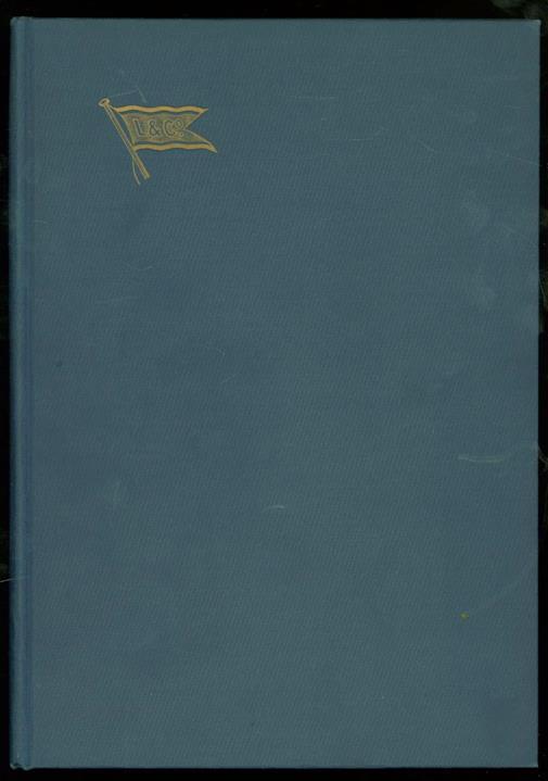 LASSEN & COMPAGNIE A.-G. - Lassen & Co.