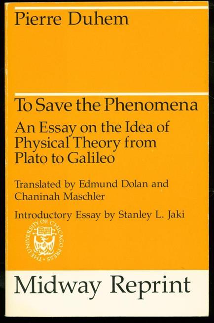 Essay on galileo