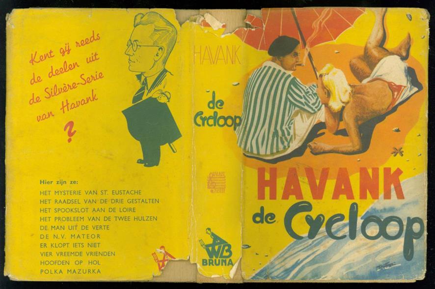 HAVANK - De cycloop