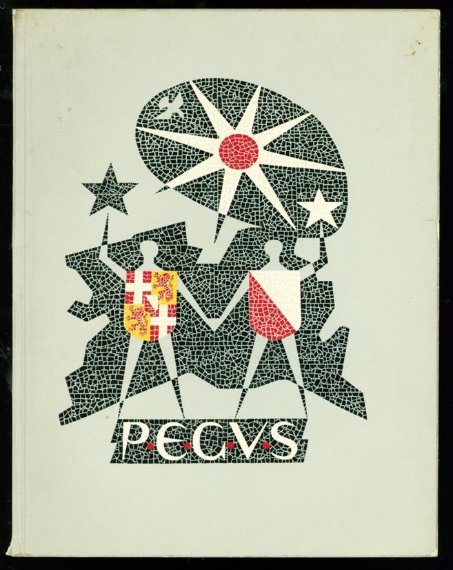 n.n. ( Layout J van Boekhoven ) - Pegus. Centrale Lage Weide. De derde centrale van de N.V.