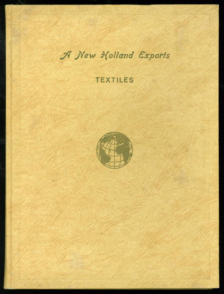 A new Holland Exports throu...