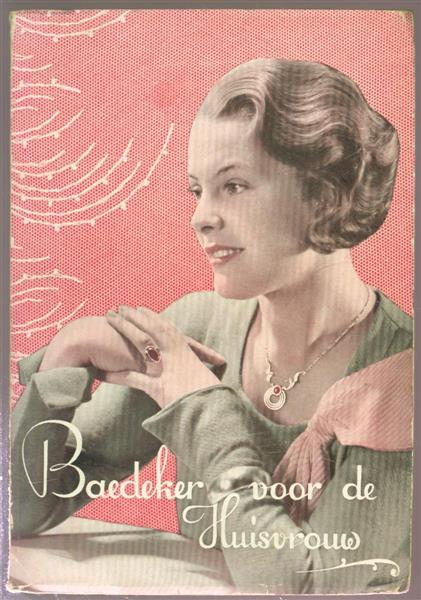Maandblad Succes - Baedeker voor de huisvrouw