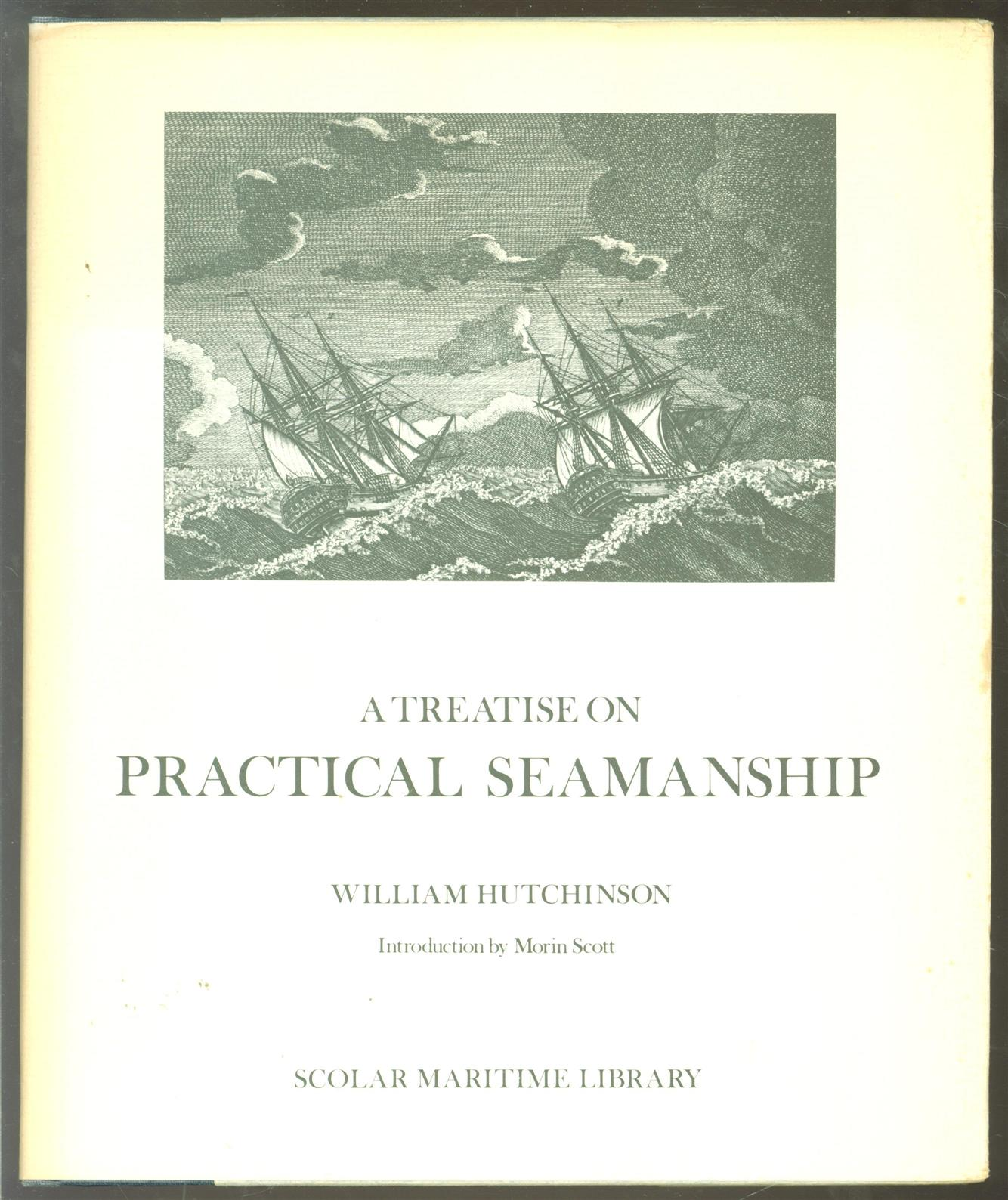 A treatise on practical sea...