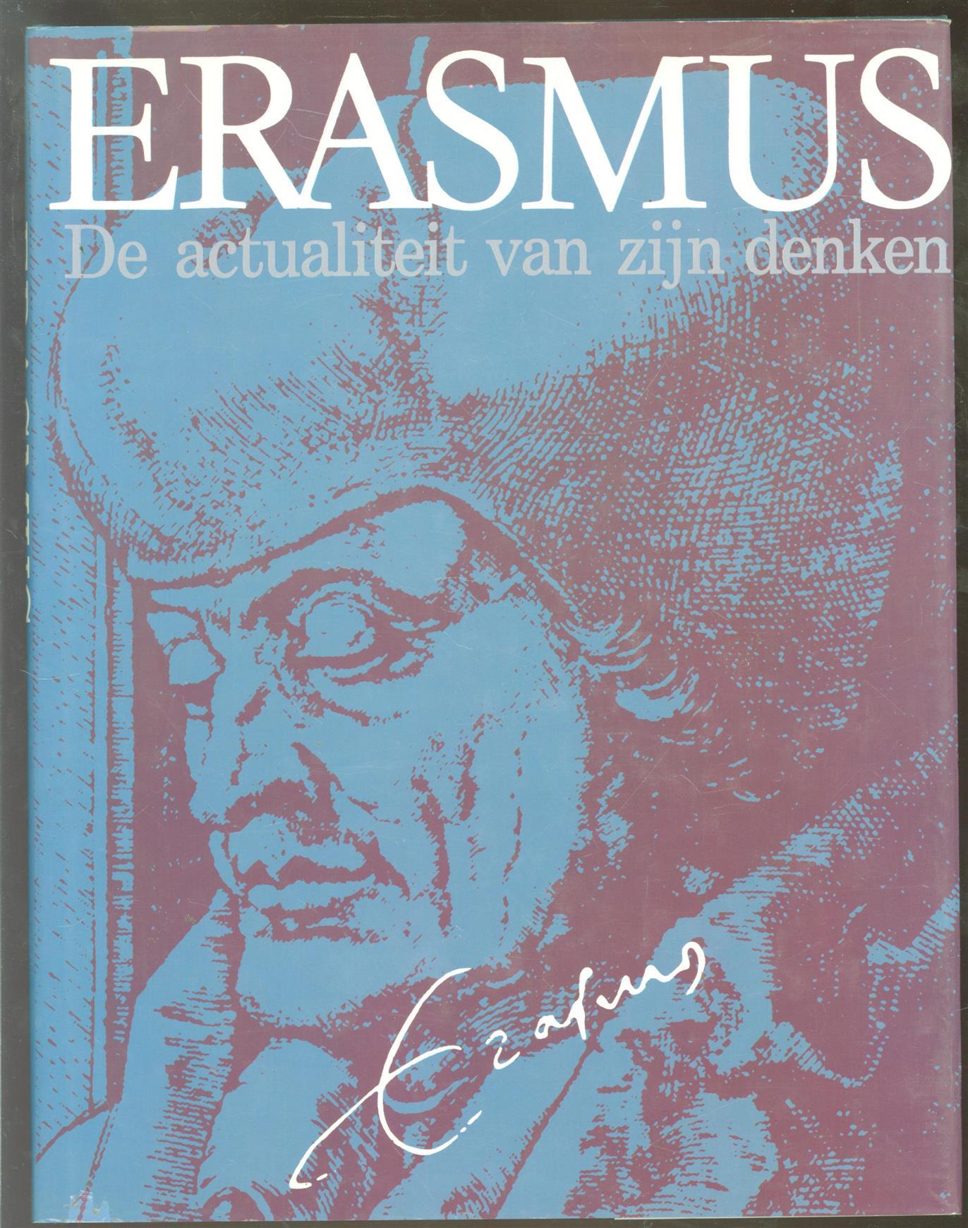 Erasmus : de actualiteit va.