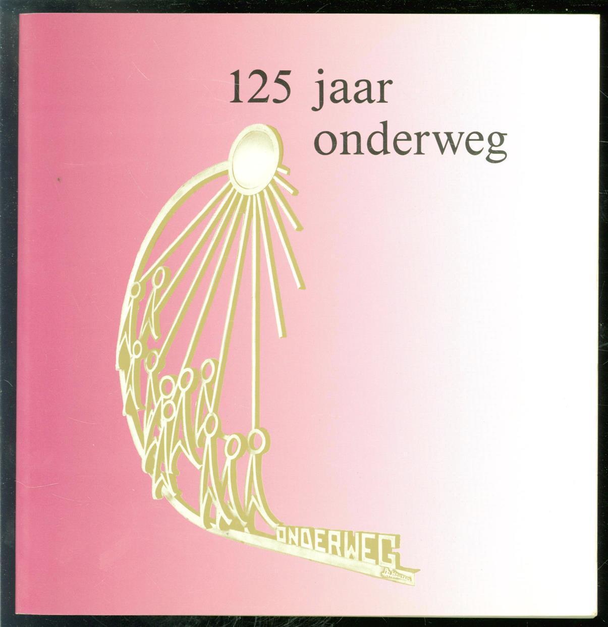 HORST, J.G. TER - 125 jaar onderweg, over de geschiedenis van het christelijk basisonderwijs in Aalten, in het bijzonder die van de Groen van Prinstererschool en Wilhelminaschool