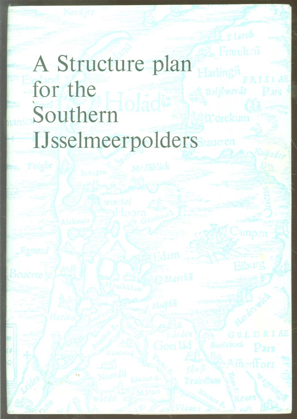 A structure plan for the so...