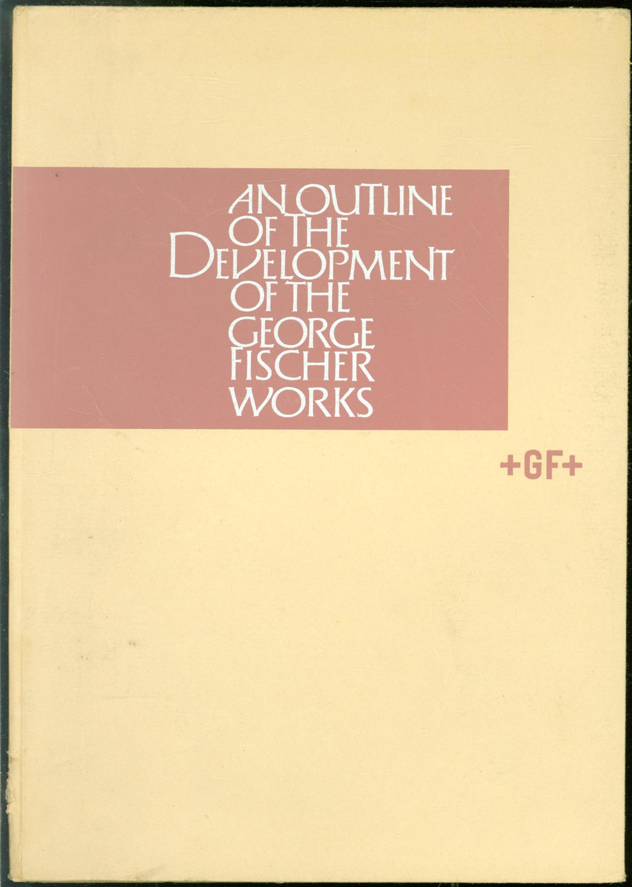 An outline of the developme...