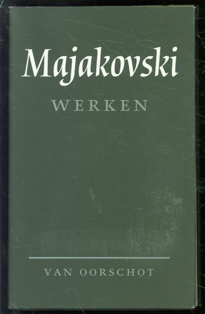 Werken - Majakovski, V.V.